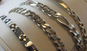 Product Image Silver Bracelets